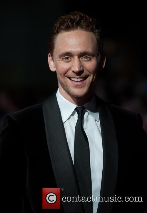 Tom Hiddleston 2