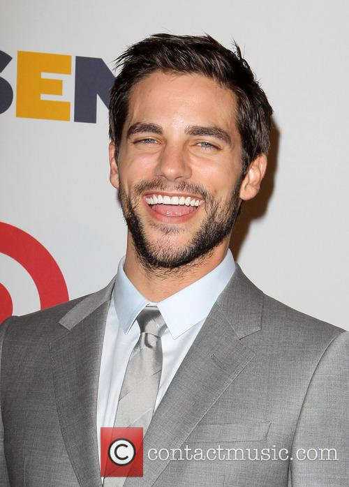 Brant Daugherty 1