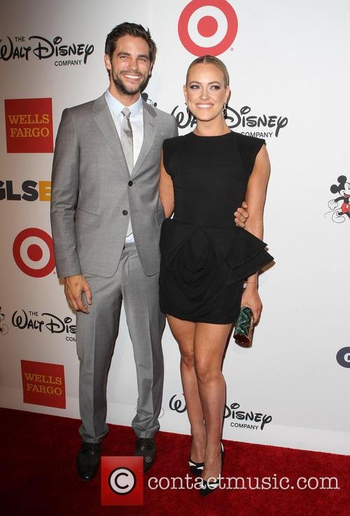 Peta Murgatroyd and Brant Daugherty 2