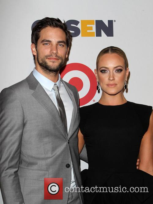 Brant Daugherty and Peta Murgatroyd 3