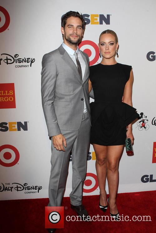 Brant Daugherty and Peta Murgatroyd 6