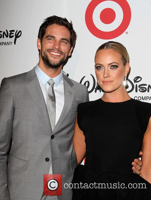 Brant Daugherty and Peta Murgatroyd 7