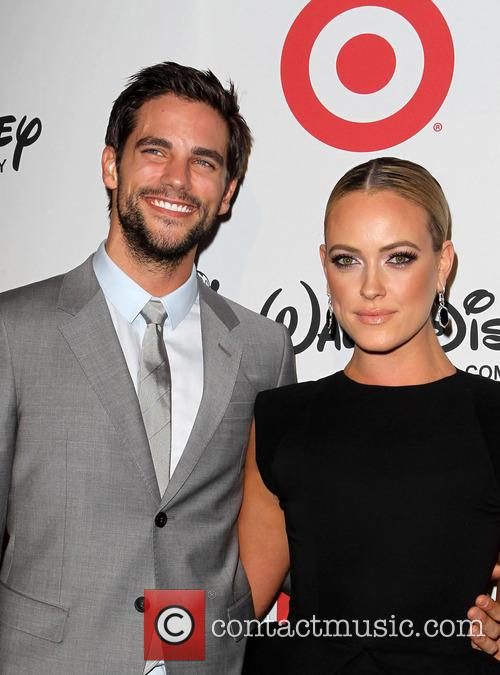 Brant Daugherty and Peta Murgatroyd 9