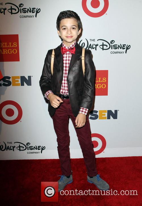 9th Annual GLSEN Respect Awards Held at