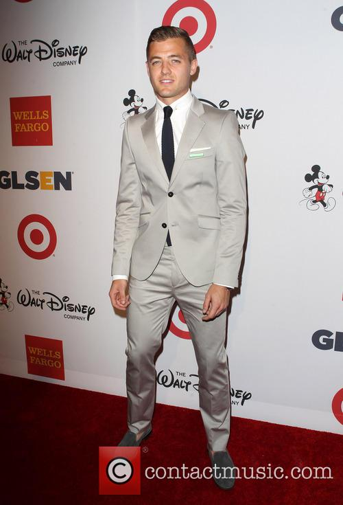 Robbie Rogers, The Beverly Hills Hotel