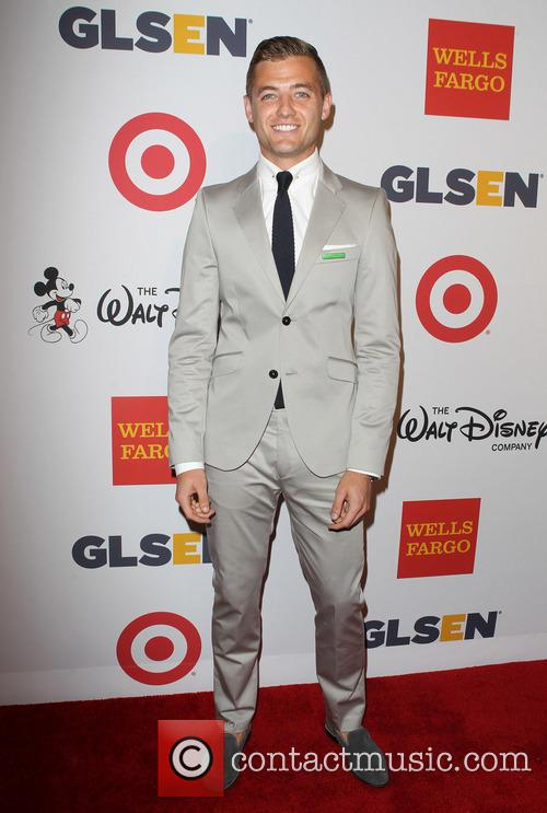 robbie rogers 9th annual glsen respect awards 3912701