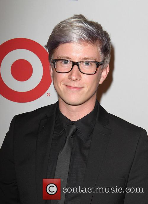 Tyler Oakley, The Beverly Hills Hotel