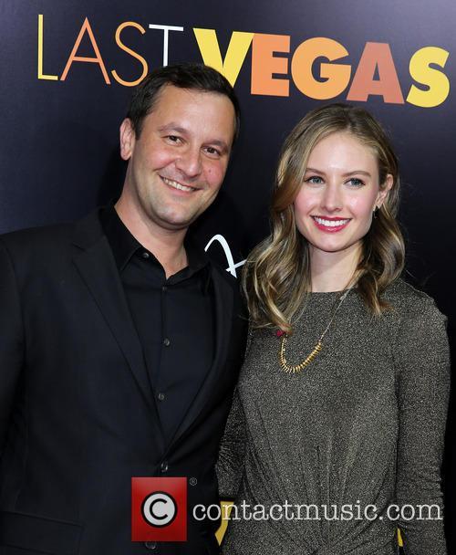 Dan Fogelman and Caitlin Thompson 2