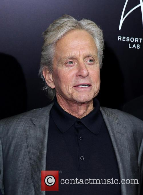 michael douglas last vegas special screening after 3913065