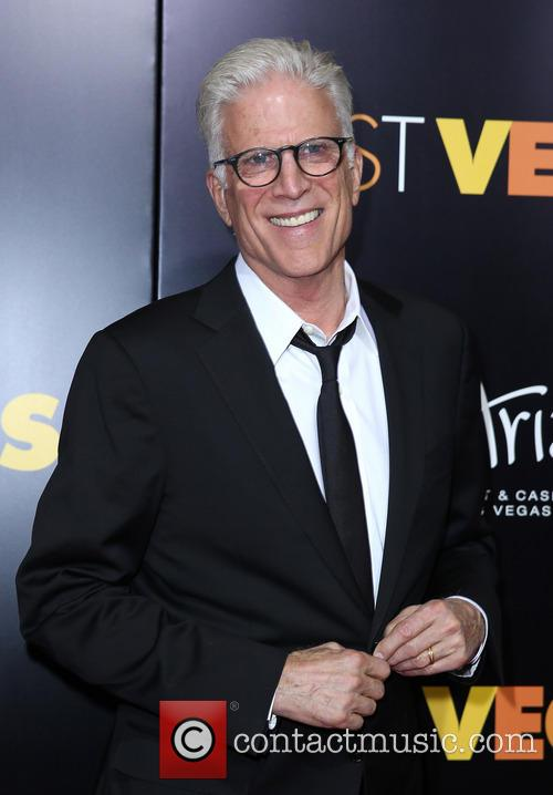 Ted Danson, Haze Nightclub