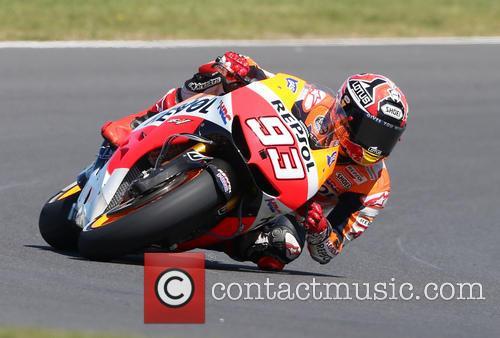 Marc Marquez 3