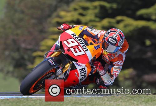 Marc Marquez 9