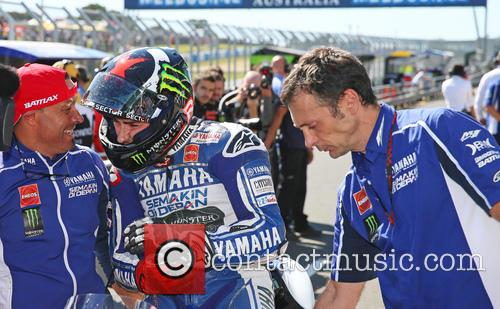 Valentino and Jorge Lorenzo 8