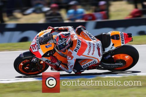 Marc Marquez 14