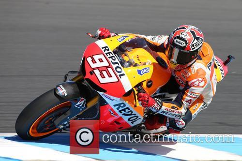 Marc Marquez 15