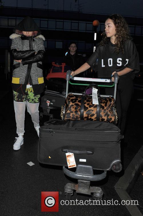 Rita Ora and Elena Ora 3