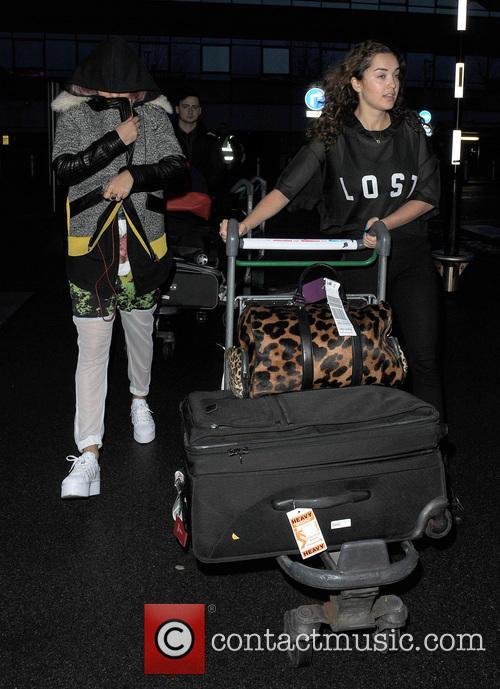 Rita Ora and Elena Ora 5