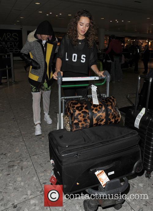 Rita Ora and Elena Ora 6