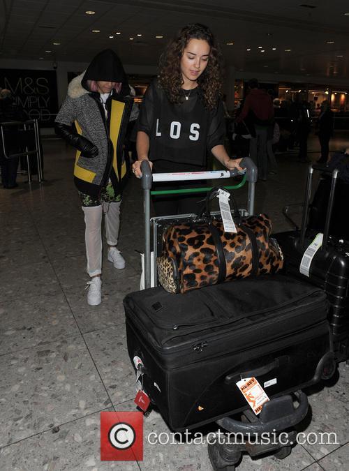 Rita Ora and Elena Ora 7