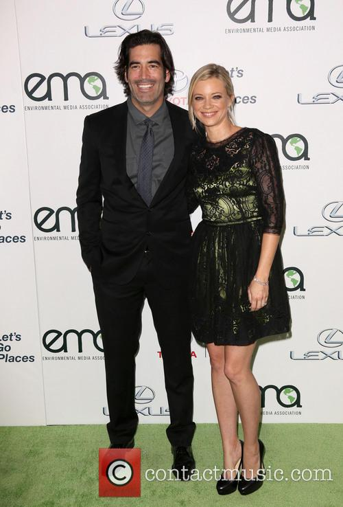 Carter Oosterhouse and Amy Smart 4