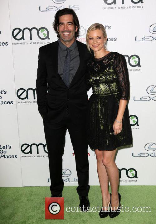 Carter Oosterhouse and Amy Smart 6
