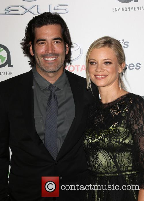 Carter Oosterhouse and Amy Smart 7