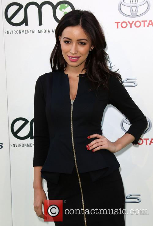 Christian Serratos 10