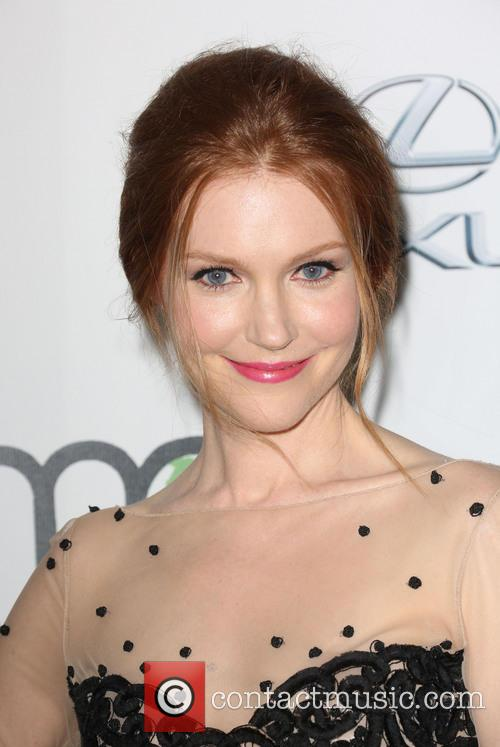 Darby Stanchfield 8
