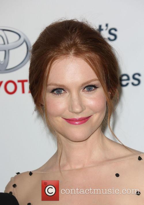 Darby Stanchfield 9