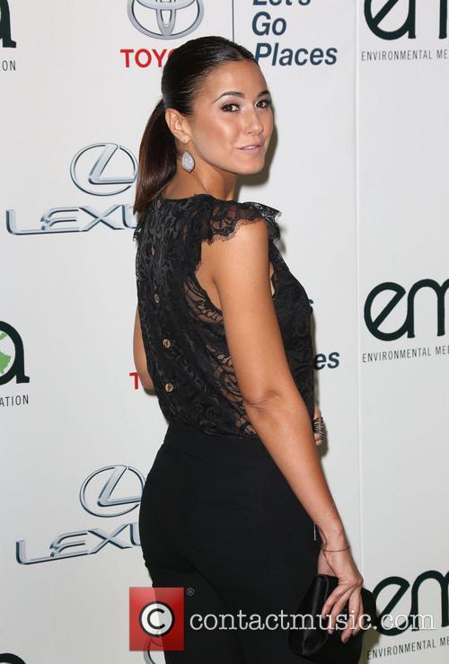 Emmanuelle Chriqui 1