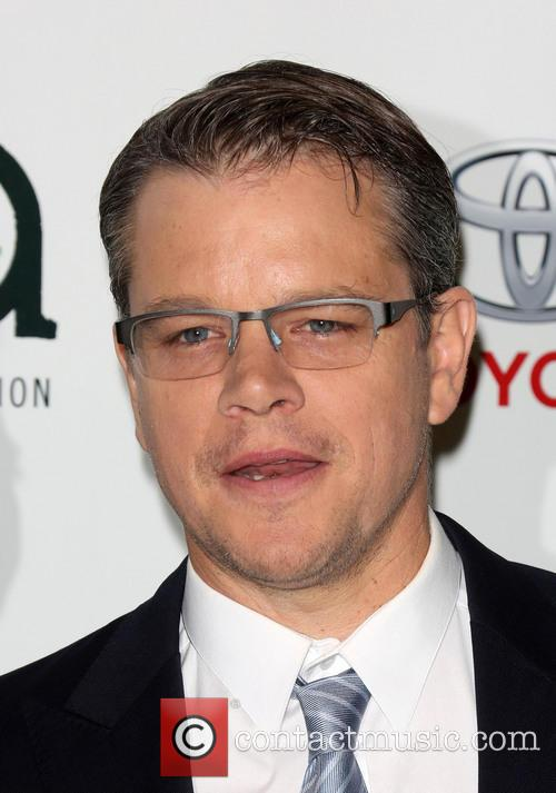 matt damon 23rd annual environmental media awards 3914280