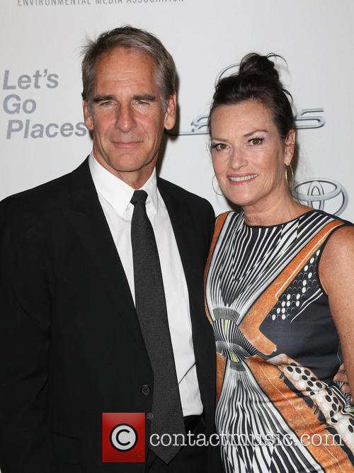 Scott Bakula and Chelsea Field 4