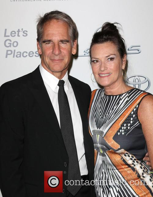 Scott Bakula and Chelsea Field 6