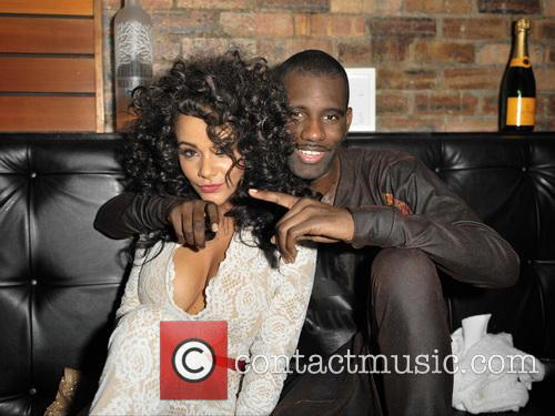 Chelsee Healey and Wretch 32 3