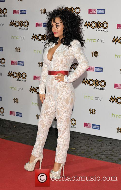 Chelsee Healey, The Hydro
