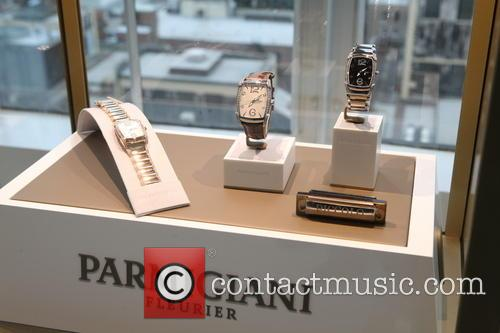 Parmigiani Watches Collection 1