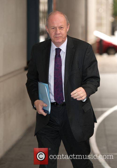 Policing Minister Damian Green 3
