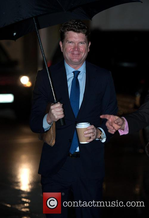 Us Ambassador To The United Kingdom Matthew W. Barzun 4