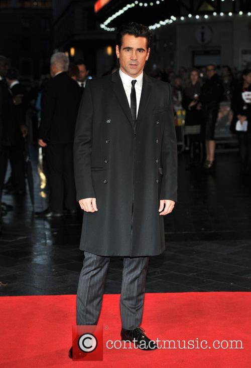 Colin Farrell 22