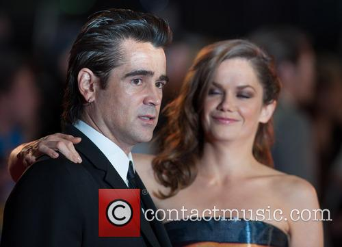 Colin Farrell and Ruth Wilson 10