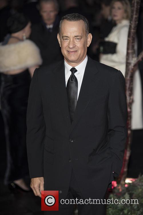 Tom Hanks 8