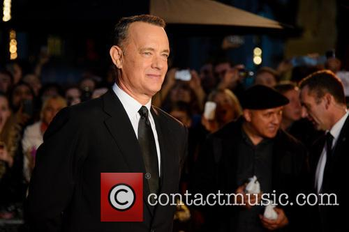 Tom Hanks 13