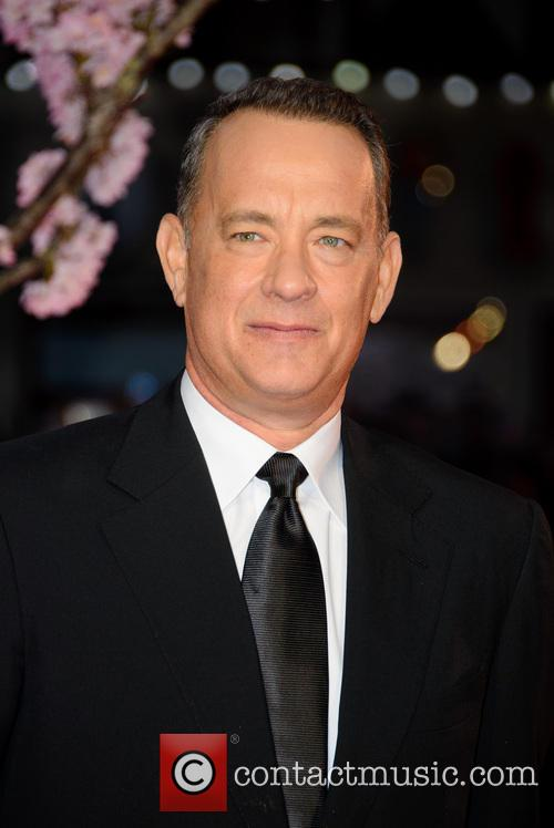 Tom Hanks 14