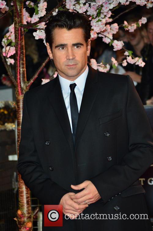 Colin Farrell 13