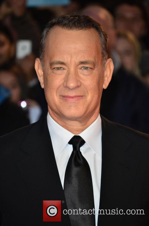 Tom Hanks 16