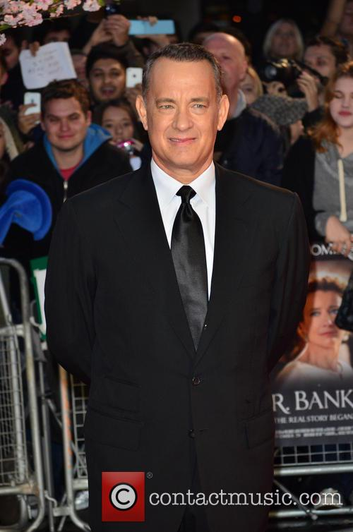 Tom Hanks 17