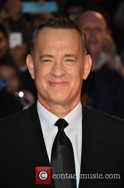 Tom Hanks 18
