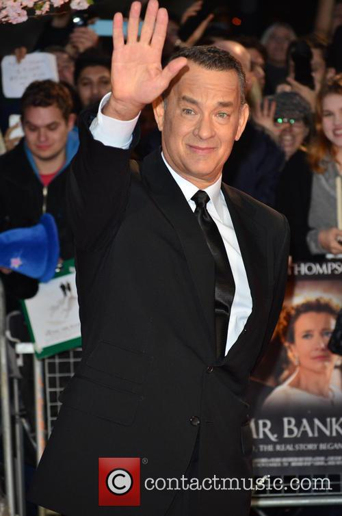 Tom Hanks 19