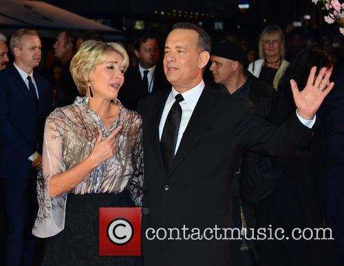 Tom Hanks and Emma Thompson 11