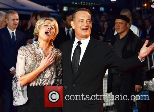 Tom Hanks and Emma Thompson 12